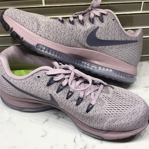 Nike Zoom all out running shoe